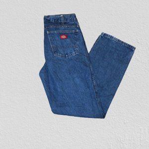 Vintage Dickies Jeans 33x32